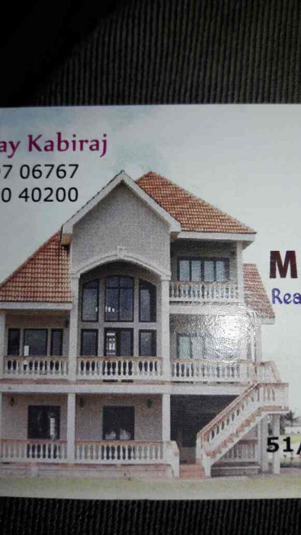 flat in lords more - by Mm Properties, Kolkata