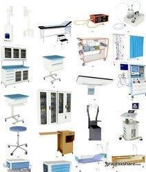 Hospital Equipment Manufacture in Chennai  - by SRI LAKSHMI GROUP, Chennai