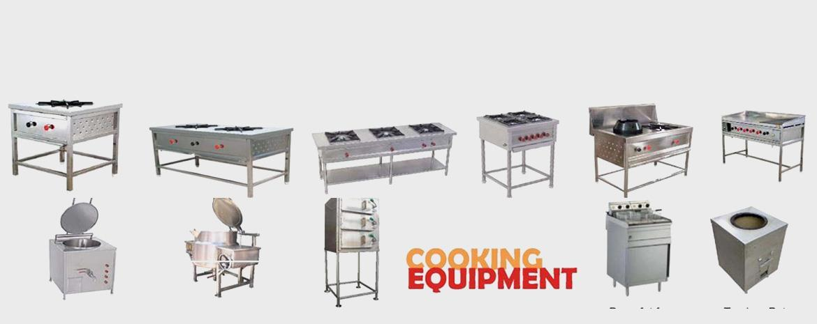Canteen Equipment Manufacturers in Chennai  We take pride in introducing ourselves as one of the leading Manufacturers of Commercial Kitchen and Canteen equipments in Chennai - by SRI LAKSHMI GROUP, Chennai