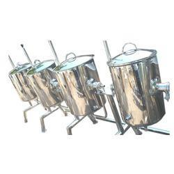 Kitchen Steam Cooking Equipments in Chennai  As per customer requirement these steam cooking equipment provide high quality products - by SRI LAKSHMI GROUP, Chennai
