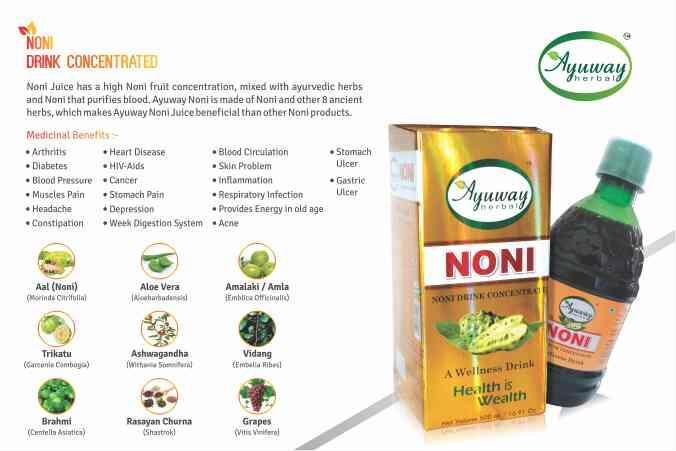 Herbal Products   - by AYURWAY HERBAL, Ahmedabad