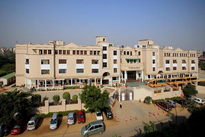 The Heritage School Rohini:  The Heritage School, Rohini is considered as one of the premier institutes not only in terms of location and infrastructure but also in the academic knowledge and learning offered to students. What makes this sc - by Just Dakhila, DELHI