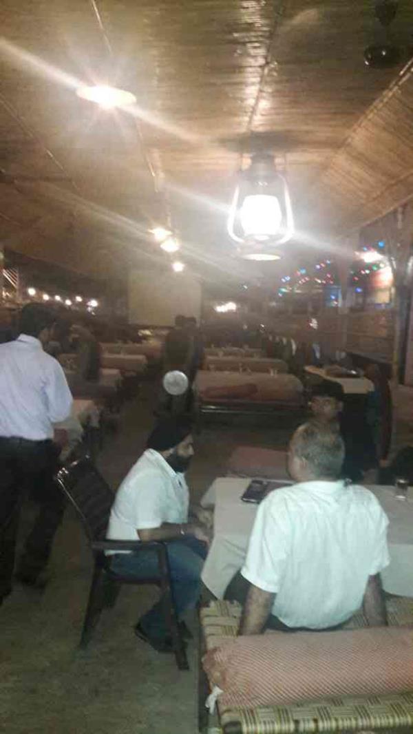 Punjabi Dhaba in Mumbai - by Daras Dhaba, Western Express Highway  Mira Road