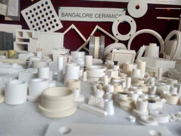 ceramic product manufacturer in Bangalore - by Bangalore Ceramics, Bangalore