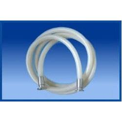 Manufacturer Of Silicone Transparent Braided Hoses In Vasai  We are a reputed manufacturers and suppliers of a varied range of Silicone Transparent Braided Hoses, which conforms to USP Class VI requirement & FDA 21 CFR 177.2600. We procure  - by Mauli Industries, Mumbai