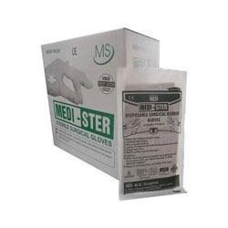 Plastic Examination Gloves  We are a leading Manufacturer & Exporter of Hospital Wears such as Latex Surgical Gloves, Plastic Examination Gloves, Latex Surgical Gloves, Veterinary Gloves, Rubber Gloves. - by M S SURGICAL - AHMEDABAD, Ahmedabad