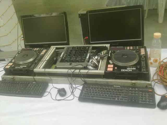 we habe high class DJ system available in Bareilly  for Best DJ System services in Bareilly - by Rahul Singh DJ Wale Babu, Bareilly