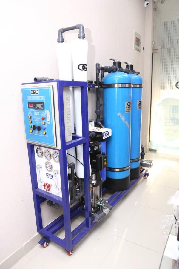 Ogo water filter - by Ogo Water Filter, Karachi District