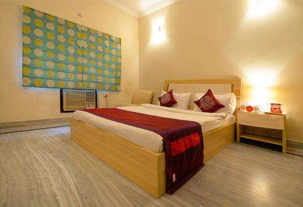 GARDENIA is the best quality service apartment in Banjara Hills that is geared to cater to the discerning guest. Situated in a quiet residential neighbourhood, its facilities, services and central location is ideally suited for the one visi - by Gardenia Service Apartments, Hyderabad