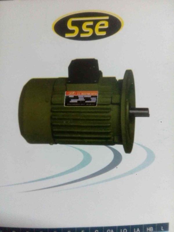 leading manufacturer for flange motor in rajkot - by Shiv Shaakti Enterprise, Rajkot