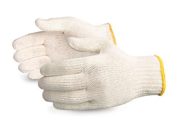Knitted Hand Gloves 40 Gram(Pack of 60 Pair) Buy @ Rs.540/-  To Order: http://safetyproductinindia.com/Cotton-Knitted-Hand-Gloves-White-40-Gram-Pack-of-60-Pair-/p9  We are recognized as the leading manufacturer, trader and supplier of high  - by Siddhi Vinayak Enterprise - Ahmedabad, Ahmedabad