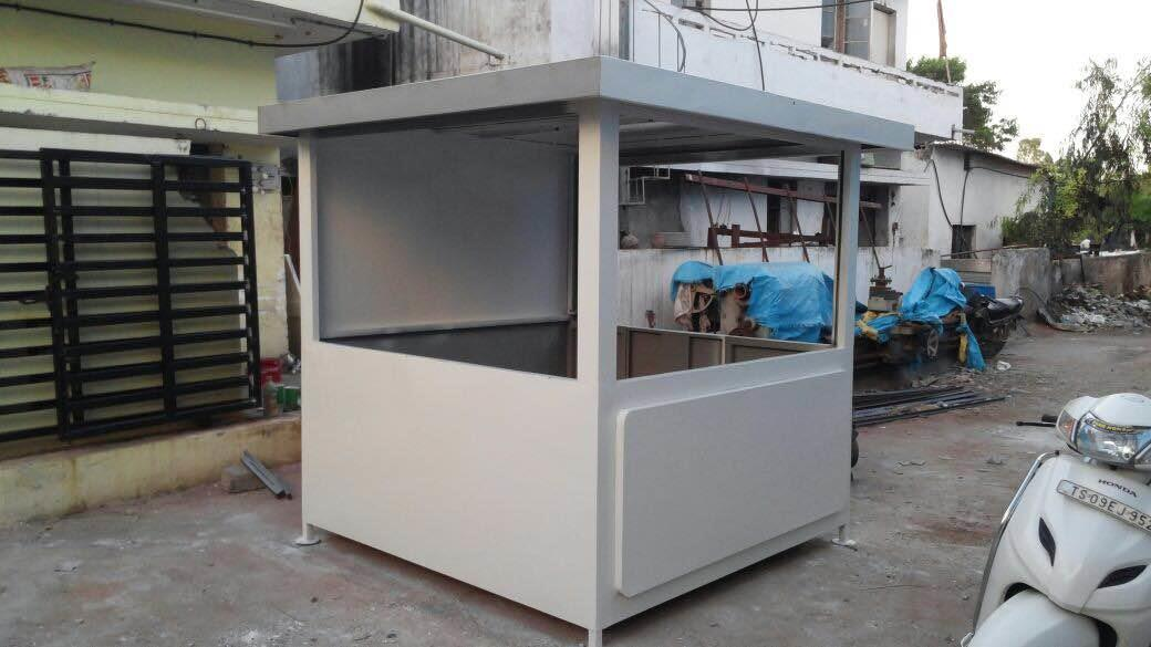Upcoming kiosk chain being setup from conceptualisation, menu designing, recipe engineering and most importantly the base kitchen setup and branding, all these done by our team from Total hospitality. Soon to launch across Hyderabad. - by Total Hospitality, Hyderabad