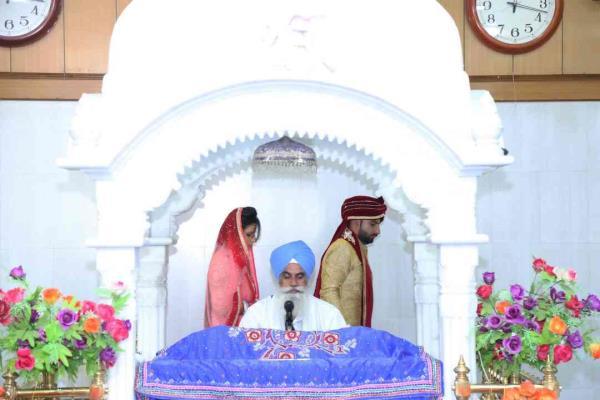 Best Punjabi Wedding Photography in Bareilly - by Bhasin Studio, Bareilly