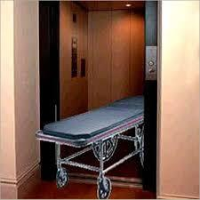 Hospital Lift/Elevators Manufacturers In Lucknow  We have for our clients our hospital elevators that are designed in varied sizes. The various advantages of our hospital elevators. Especially designed for minimum down time, Practically mai - by S.K. ELEVATORS, New Delhi