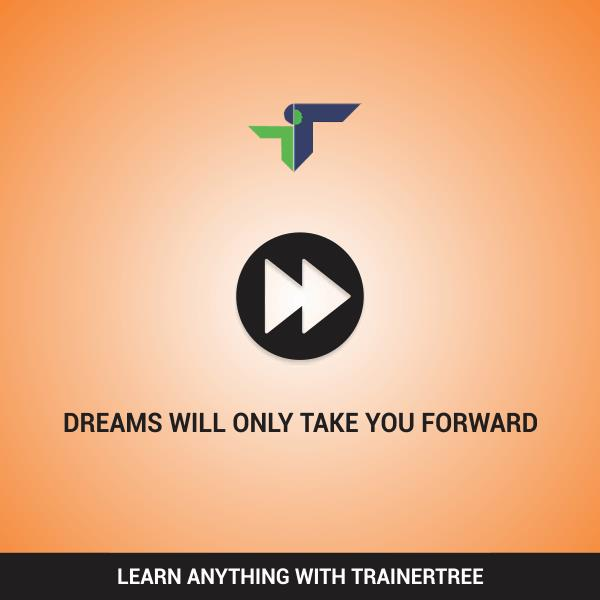 Follow your dreams and the world will be yours! Learn Music. Learn Anything With TrainerTree. www.trainertree.com    Learn Music. Learn Anything.   Guitar teacher in Delhi.  Guitar teacher in Gurgaon.   Piano teacher in Delhi.  Piano teac - by TrainerTree, New Delhi