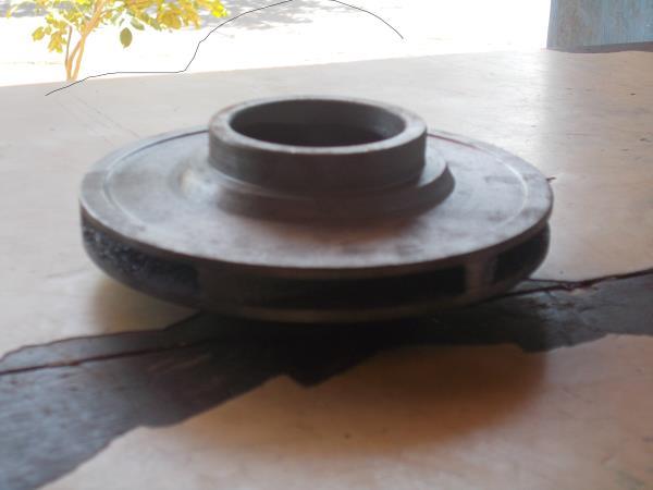 5hp impelayar - by Kovai Engineering Works, Thenkasi