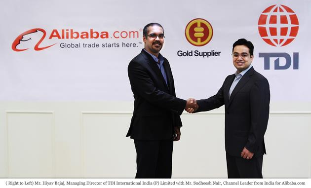 TDI's partnership with Alibaba.com brings in benefits which can be used by your business to climb the ladders of growth. We help you stand out before the relevant buyers all over the world. Become a trusted supplier on Alibaba.com and earn  - by Alibaba.Com 9840804525, Chennai