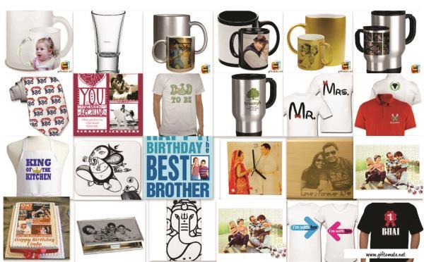 Customized Gifts reasonable price  - by mac designs, PANCHKULA