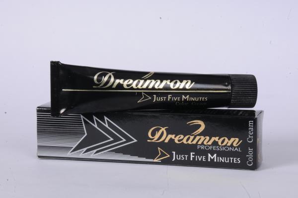Just Five Minute Hair Color 30 ml  The Fastest and Most Effective Way to Guarantee 100% Gray Coverage. Choose from 4 Color Shades that Match your Natural Hair Color in Just 5 Quick Minutes .  - by Dreamron India Inc, Bangalore