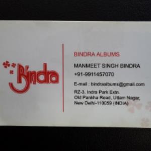 best photographer in uttam nagar delhi - by Bindra Albums, New Delhi
