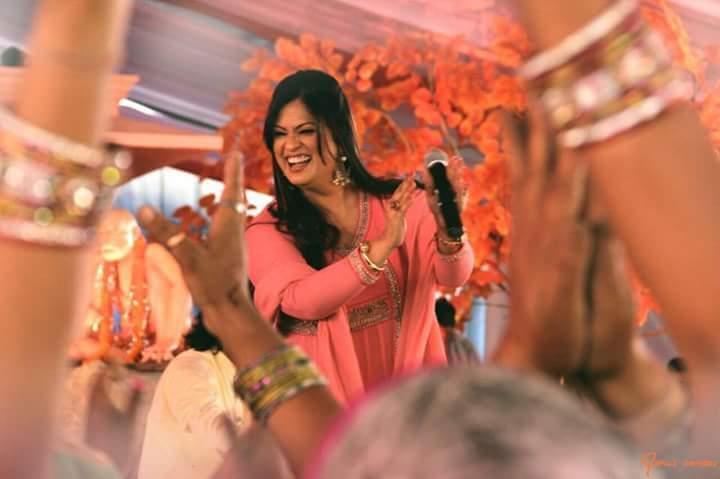 For All Type Ladies Sangeet , Mehndi Ki Raat , Maa Bhagwati Jagran Mandali , Mata Ka  Jagrata In Delhi And NCR   Contact Prem Johny   http://www.premjohnyandparty.com/ladies-sangeet-organizer.htm - by Prem Johny And Party, Delhi