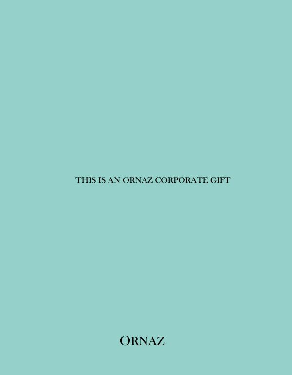 THIS IS AN ORNAZ CORPORATE GIFT. CORPORATE GIFT ONLINE. CORPORATE GIFTS DELIVERY IN PAN INDIA. CORPORATE PRECIOUS GIFT ITEMS. - by Precious Corporate Gifting, Gurgaon