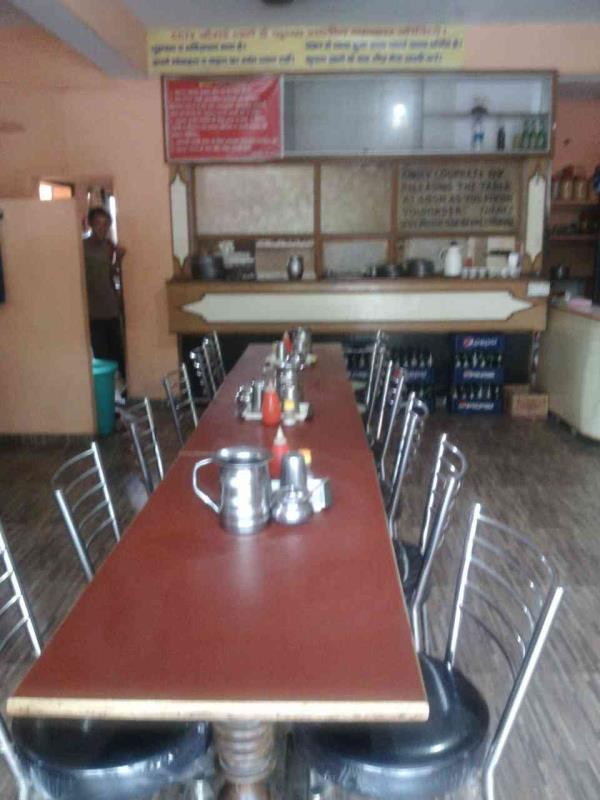 Good and Clean sitting arrangement in Bareilly  Dining in Bareilly
