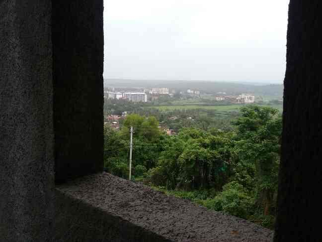 1 bhk apartment  for sale in panjim