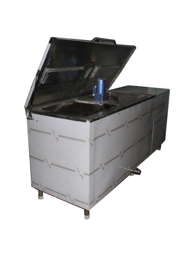Milk Chiller manufacturers starts from 60litres to 600litres capacity , Food grade materials with Stirrer or without stirrer. We make as per the requirement and dimensions. Please call us for any enquiries. Ph:8008823458, freezeairhyd@gmail - by FREEZE AIR MARKETING, Hyderabad