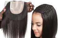 Smart Hair Clinic silicon and Hairweaving treatment for ladies also Its for all types of hair  ItS permenant for 2 month or may be for 3 months also - by Smart Hair Concept, Hyderabad