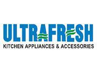 We are the Distributors of ULTRAFRESH Electric Chimneys in Kochi and around Kerala. - by COMFURN The Indoor World, Ernakulam