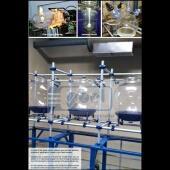 Laboratory Glassware  Goel scientific are a leading manufacturer of Laboratory Glassware in Vadodara, Gujarat.