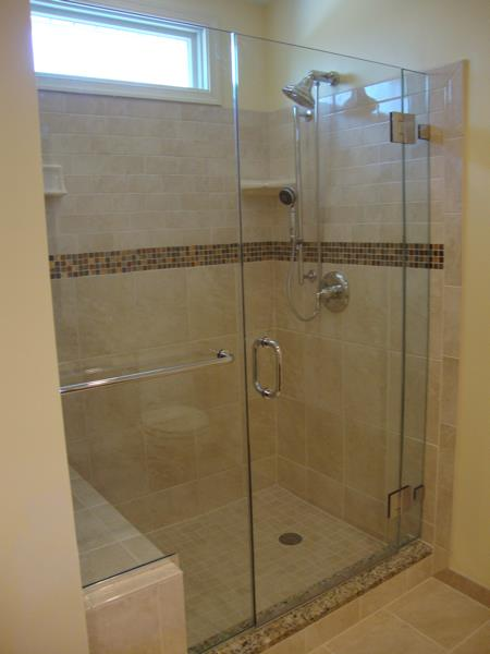 we do Shower Enclosures for your Bathrooms - by Doors & Beyond, Chennai