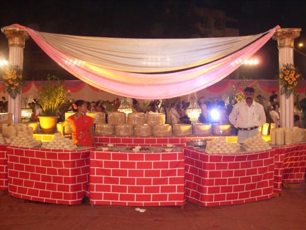 Disc Jockey, Balloon Decorators, Serving Wedding Grounds Decoratoriction in Klava Thane