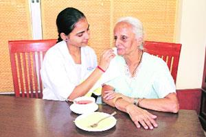 Karm & Care Services. Better Care Better Price Hired Trained & Certified Caregivers   - by Karm&carehelpservices, Mumbai
