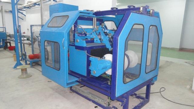 Special purpose Winder Coiler in India