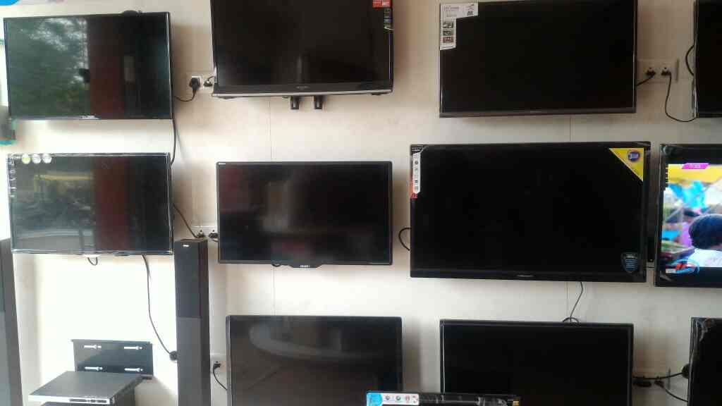 LOOKING FOR LED TV, LCD TV IN AHMEDABAD   We have wide range of products in Big Brands like Videocon LED TV, Samsung LED Tv, Crown, Phillips, Hitachi etc in best price and best services in Ahmedabad