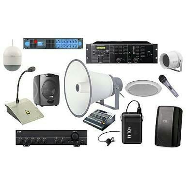 Public Address System  We are a leading supplier of Public Address System in vadodara, Gujarat.  we are a leading supplier of Public Address System in Rajkot, Gujarat.