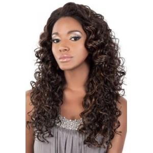 Virgin Human Hair Big Wave Highest Quality Wig  www.jangrahairstore.com - by Jangra Products Private Limited, India
