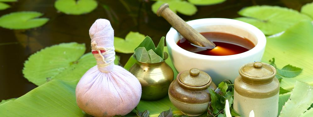 Ayurveda is an ancient and revered system of medicine that originated in India almost 5, 000 years ago.  It is a  system of healing that allows us to respond to our body's individual requirements, achieve balance and maintain good health. Ayurveda treats the root cause of the disease and not the symptoms.