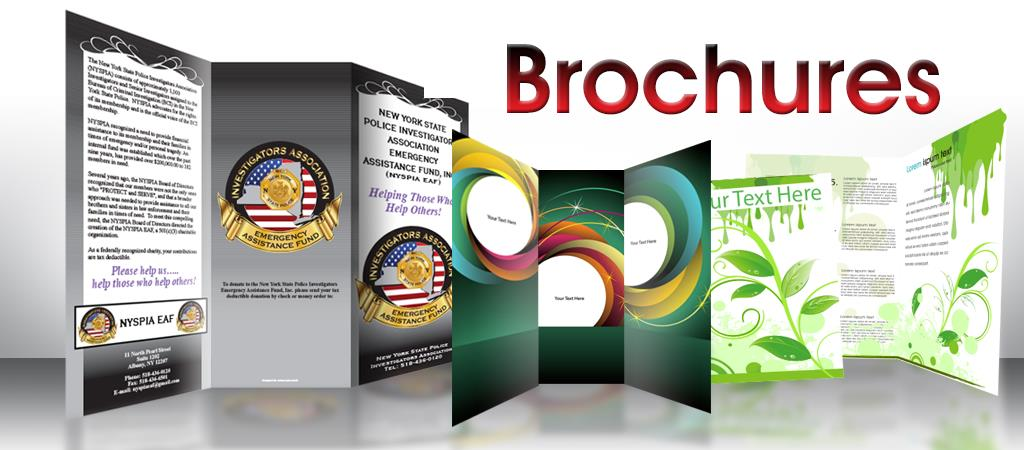 3d brochures design and lamination in trichy  - by City imaging, Trichy