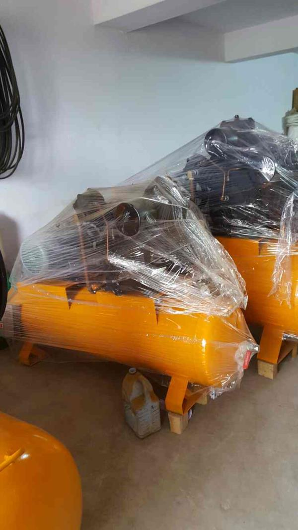Empire Air Compressor is the leading manufacturer and supplier of Aur compressor in Gujarat.  We don't deliver Product, We deliver Quality!!  Come to us!  For more info visit our Website www.empirecompressor.com  OR  Call at 9909968852 - Mr - by Empire Compressor Industry, Ahmedabad