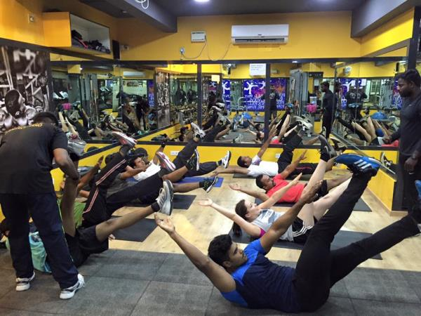 Personal Training In Mugalivakkam , Best Personal Training in Mugalivakkam, Top Personal Training In Mugalivakkam , Good Personal Training In Mugalivakkam, Execellent Personal Training In Mugalivakkam  - by CUTS & CURVE FITNESS STUDIO-9884420580, Chennai
