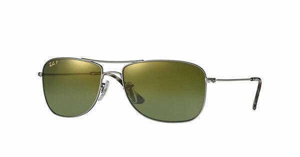 RayBan Priority Store  #charunoptic #rayban #ahmedabad #Caravan #Chromance #Eyes #Sunglass #Raybanauthorisedstoreinahmedabad #polarised #Rb3543 #instagram #instagram_ahmedabad #ahmedabad_instagram  RB3543 sunglasses are built with resilient - by Charun Optic, Ahmedabad