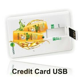 Credit Card Shape Usb Pendrives are the slimmest and most running Pendrives available in market. These USB are with sleek design and can be printer in any color. - by Jainex USB And Pendrives Wholesalers / Manufacturers Mumbai, Mumbai