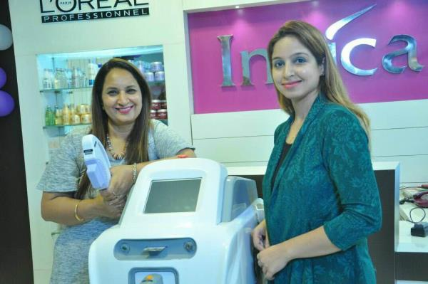 Indica makeover studio launching obesity platform !!! weight loss, face and body shaping machine.... For more details plz contact 01127022839, 7503001030. - by Indica Make Over Studio @7503001030, Delhi
