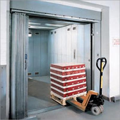 Goods Lift/Elevators Manufacturers In Lucknow  Goods Elevator is of all-steel construction, which ensures durability despite rough usage. Goods Lifts increase material handling capacity. 100 kg to 10 ton materials to a higher floor can be l - by S.K. ELEVATORS, New Delhi