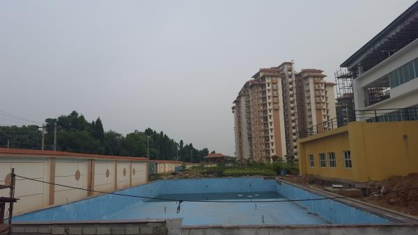 Flats available for Rent   In AWHO Near Whitefield 3 and 4 Bhk's are available for rent in a reasonable price  - by Abscissa Prop Care, Bengaluru