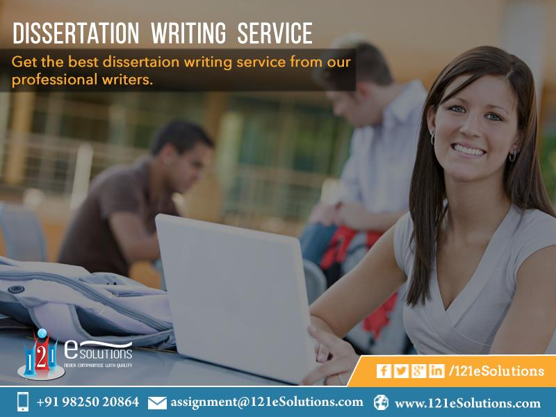 Dissertation Writing Service Get the best dissertation writing service from our professional #writers. #121esolutions. - by 121eSolutions, London