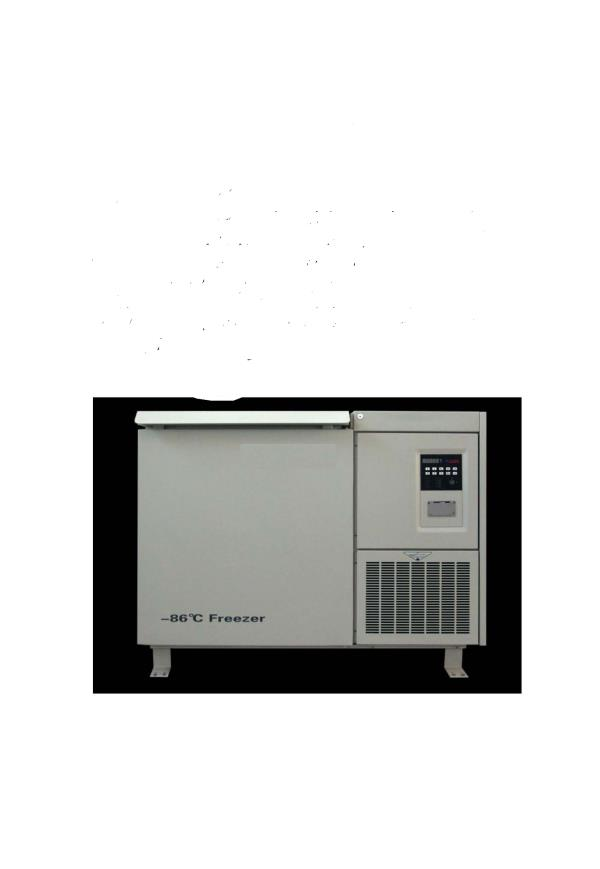 Blue Star Ultra low and low temperature freezers,  Ultra low Freezer from -10Degrees to -86Degrees Starts from 100 to 650Litres. alarm for power failure, door opening, High-low temperature alarm, filter blocking alarm,  Stainless steel inte - by FREEZE AIR MARKETING, Hyderabad